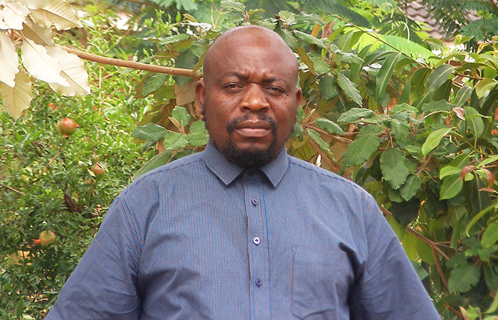 Dr Chamunogwa Nyoni, Senior Lecturer, Faculty of Social Sciences and Humanities, Bindura University of Science Education